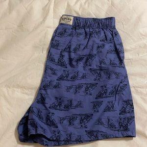 Men's Lucky Brand Boxer Shorts